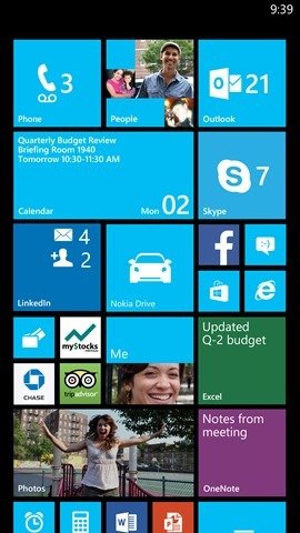 Microsoft Gives Details On Windows Phone 8 Update 3