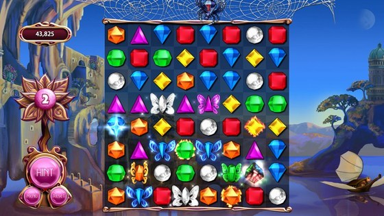 Microsoft Announces Bejeweled LIVE Available On Sale At Windows Store