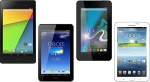 Windows Tablets gaining ground according to latest research report