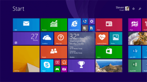Windows 8.1 Update Rolls Out To Users