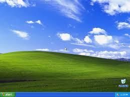 Net Applications Report Shows Windows XP Share Dropping