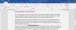 Office 2016 Public Preview Becomes Available