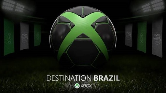 Microsoft Releases Destination Brazil On Xbox One For World Cup 2014