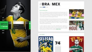 ESPN And Microsoft Launch World Cup Essentials