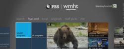 PBS and Fox News Comes To Xbox 360
