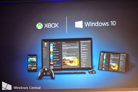 Microsoft Makes Xbox One App On Windows 10 Shine With E3 Around Corner For Xbox One