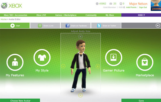 Microsoft Announces Updates To Xbox.com With Xbox One Integration
