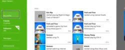 New Friends App For Xbox One Detailed