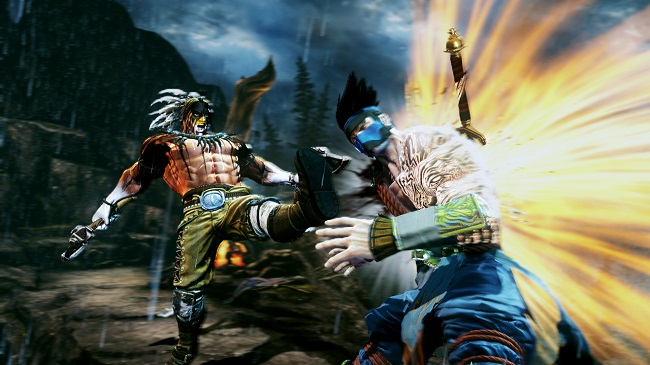Microsoft Gives Killer Instinct To Gamers In January 2016