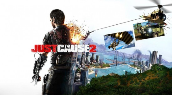 Microsoft Features Just Cause 2 In Xbox Games With Gold Promo In June 15