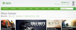 Xbox Live Marketplace Now Xbox Game Store