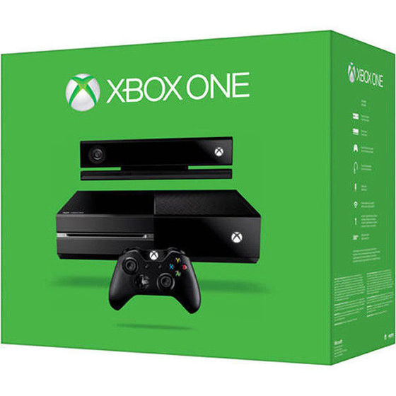 Microsoft Launching Xbox One In 25 More Countries