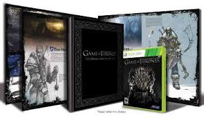 Microsoft's Xbox Fans Get More of Game of Thrones Beyond Just The Game