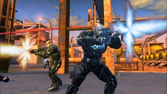 Crackdown and Dead Rising 2 Announced As Free Games For Xbox Live Gold Members in August
