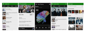 Xbox Music Gives Android Users More Features To Enjoy