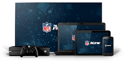 NFL Now Launches For Xbox One Users With Exclusive Content And More