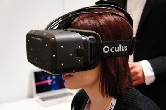 Microsoft Not Worried About Oculus Rift's New CES Announcements