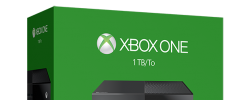 Xbox 1TB Units Given Release Date and Pricing
