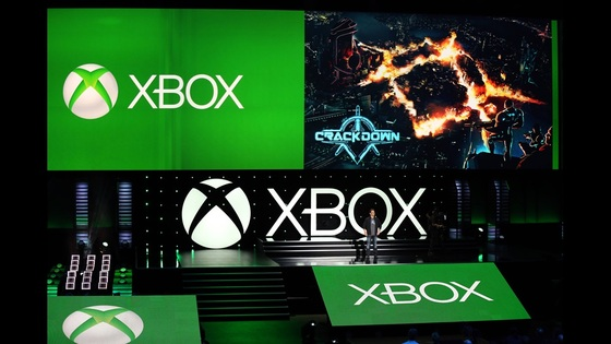 Microsoft Goes Wild At E3 Expo For Xbox One Gamers