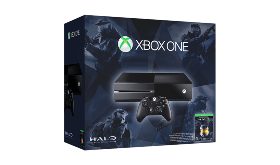 Microsoft Brings The Xbox One Plus Halo For Only $349