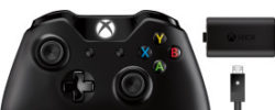 New Xbox One Accessories Hit The Microsoft Store