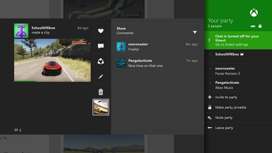 Microsoft Launches Xbox One April System Update In Preview