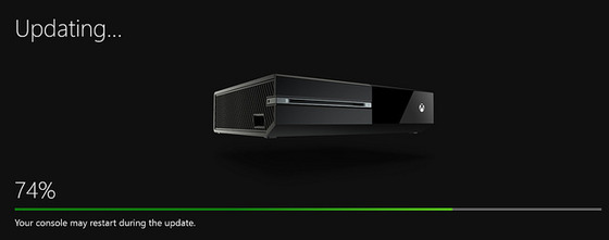 Microsoft Rolls Out Xbox One April Update For Users