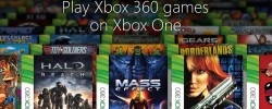 Xbox One Announces Backwards Compatibility and DVR Updates
