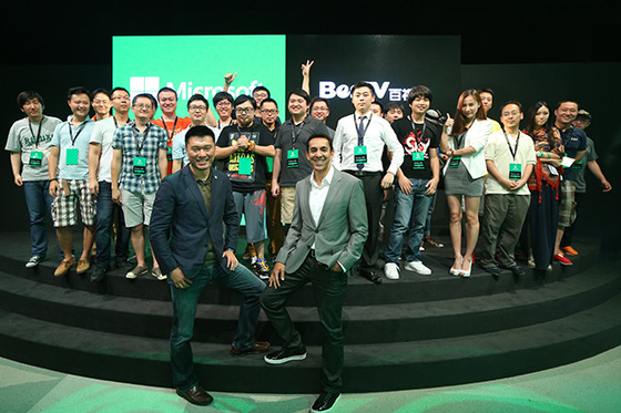 Microsoft and Excitement From BesTV Brings Xbox One To China On September 23
