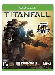 Titanfall Marks One Xbox One Exclusive In 2014 For Microsoft