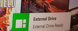 Xbox External Drives and Surface Announcement News