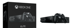Microsoft Debuts Xbox One Elite Bundle and Wireless Controller