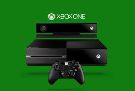 Xbox One To Capture Game Footage at 720p