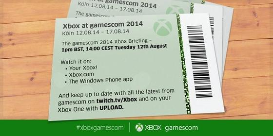 Microsoft At Gamescom Went Crazy With Xbox One News