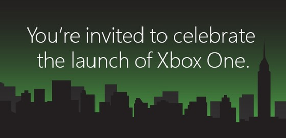 Microsoft Is Planning Worldwide Parties For Xbox One