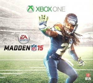 Grab Madden 15 And Xbox One For $399