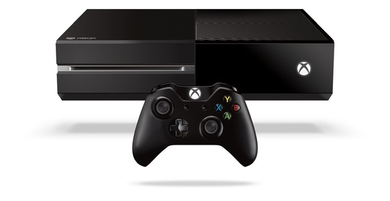 Microsoft Adds External Drive and Games With Gold To Xbox One Package