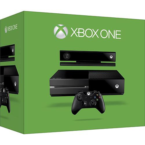 Microsoft Announces 2 Million Xbox One Sales