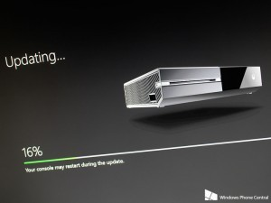 Microsoft Announces October Xbox One Updates