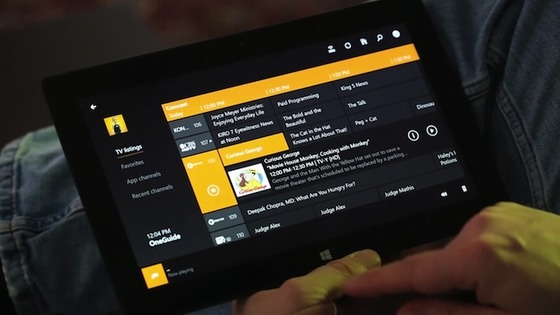 Microsoft Updates SmartGlass Update On Mobile Platforms For Increased Usage