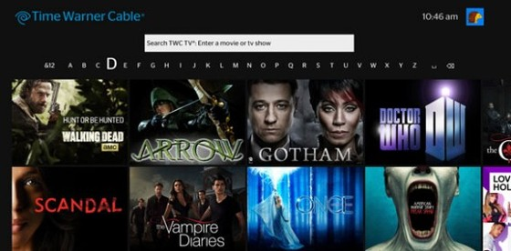 Microsoft Gives Xbox One Users The TWC TV App Finally