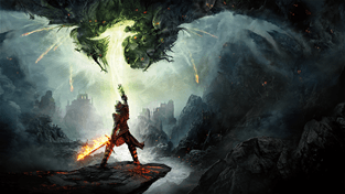 Microsoft Unveils Dragon Age: Inquisition Among Others For XBox One's Tuesday Releases