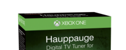 Microsoft Unveils Over The Air Tuner For Xbox One