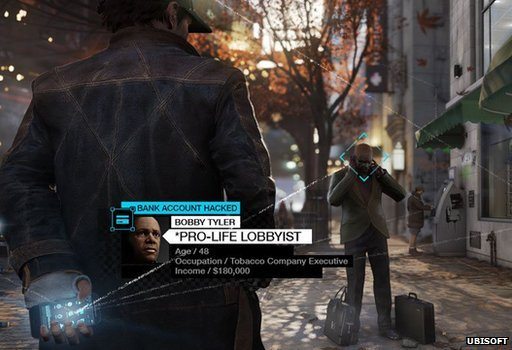Watch Dogs Launches On Tuesday For Xbox One Customers And Fans