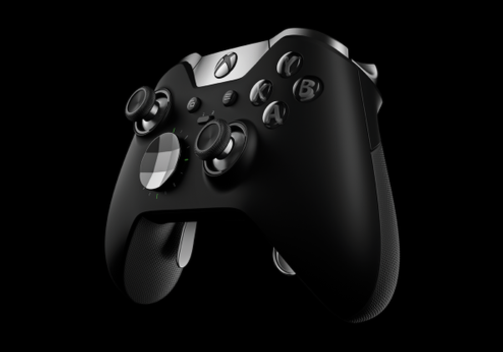 Microsoft Announces Xbox Elite Wireless Controller For Xbox One