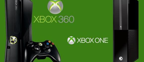 Microsoft Announces Xbox One To Get Xbox 360 Games and Compatibility
