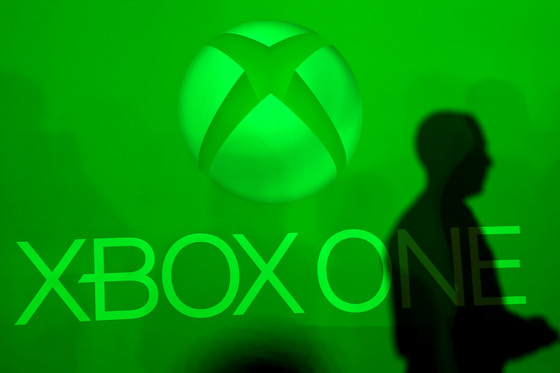 Microsoft Developing New Series For Xbox Live Subscribers Leaked In Bloomberg Report