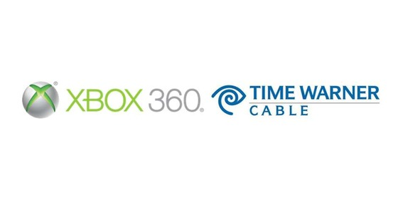 Xbox 360 and Time Warner Cable Announce TWC App on Xbox 360
