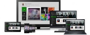 Xbox Music and Xbox Video App Gets Major Update