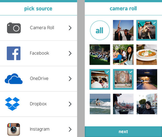 Microsoft Launches Xim For Photo Sharing Fans